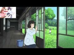 Wolf children - YouTube
