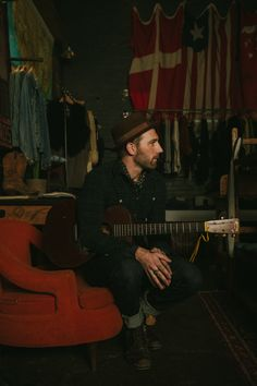 Mat Kearney by Jeremy Cowart. Photographed at Imogene + Willie, Nashville, TN > http://jeremycowart.com (btw, this is Jeremy's pin that I'm re-pinning, so, let it be known that I love Mat as well as the photographer/pinner...a lot.)