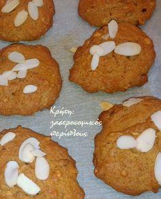 Πανεύκολα, νηστίσιμα, υγιεινά βουτήματα πετιμεζιού - cretangastronomy.gr Greek Cookies, Deserts, Muffin, Breakfast, Recipes, Food, Lenten, Ideas, Morning Coffee