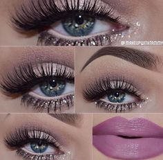 Make Up Idea For Prom