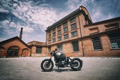 A Custom BMW R100R Cafe Racer named TITAN 'Willmann' by Titan Motorcycles. Latest Project. Austrian Custom Motorcycle Workshop based in Graz, Styria, Austria. Custom Bike. Café Racer. Short Tail. Build. Ride. Explore. Unique Handcrafted Design. Instagram @titanmotorcycles Clemens Humeniuk Kooky Photography . . . . #titanmotorcycles #custom #motorcycle #handcrafted #austria #caferacer #vintage #bikes #lifestyle #motorrad #markyourterritory #sights #sightseeing #seifenfabrik » #bmw #r100r Custom Bmw, Custom Bikes, Motorcycle Workshop, Motorcycle Companies, Vintage Bikes, Antique Cars, Explore, Photo And Video, Building