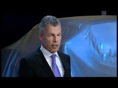 Phantom Series II press conference - Geneva Motor Show (+playlist)