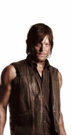 Daryl Dixon !! #daryl #twd