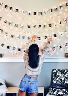 Ways to make your space cute and comfy | room decor | cute | comfy | cozy | house | apartment | dorm