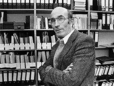 Niklas Luhmann. Großartiger Wissenschaftler und Autor