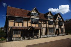 Stratford-upon-Avon | 18 Amazing Places To Visit In Britain In 2014