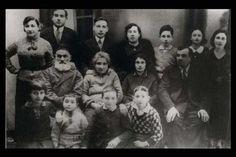 Peres Family