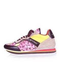Sneakers von ETRO - shop at www.REYERlooks.com