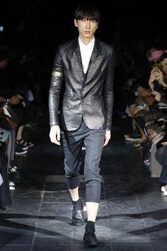 Y/Project Spring 2016 Menswear Collection - Vogue