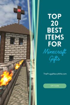 Don't let gift shopping be a chore. Use this top 20 items list for Minecraft gifts to make shopping easier for you. Get all your Minecraft gifts done in one stop. #thefrugalnavywife #minecraft #giftguide #holidaygiftguide | Minecraft Gifts | Gifts for Minecraft Lovers | Holiday Gift Guide | Gift Ideas for Minecraft | Gift Guide Holiday Gift Guide, Holiday Gifts, Minecraft Gifts, Navy Wife, Types Of Craft, Easy Diy Projects, Homemaking, Frugal, Diy Wedding