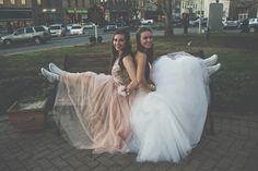 Best friend prom picture