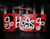 Go hogs go!