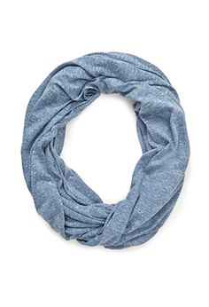 Heathered Infinity Scarf | FOREVER21 - 1000121951