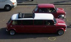 #Cool #WeirdLimos #Cool #Exotic #Cars #CarsofPinterest Mini Limousine