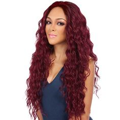 Natural Hair Wigs, Natural Hair Styles, Long Hair Styles, Wig Styles, Curly Wigs, Human Hair Wigs, Celebrity Wigs, Red Wigs, Star Wars