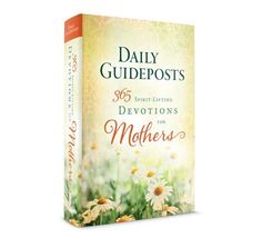 23 best christmas gifts images on pinterest christmas presents spirit lifting devotions are compiled by the editors of daily guideposts written by mothers for mothers devotional entries look at every aspect of a m4hsunfo