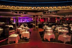 Reserve a table at Proud Cabaret City, London on TripAdvisor: See 1,108 unbiased reviews of Proud Cabaret City, rated 4.5 of 5 on TripAdvisor and ranked #204 of 21,769 restaurants in London.
