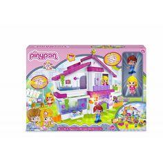Juguete PINYPON VILLA Precio 50,35€ en IguMagazine #juguetesbaratos