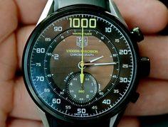 Alguém aqui curte relógios? E não aguenta mais os mesmos modelos sem graça? O post de hoje é especial para você! Temos aqui 13 exemplos de relógio bem di