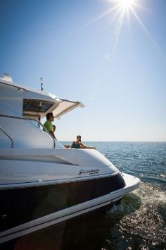 @SureShade Joins National Safe Boating Council to Promote Sun Safety