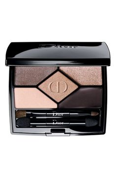 Dior+'5+Couleurs+Designer'+Makeup+Artist+Tutorial+Palette+available+at+#Nordstrom