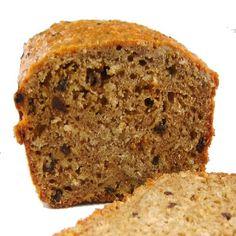 One Perfect Bite: Apple Oatmeal Bread