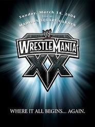 WrestleMania XX was the twentieth annual WrestleMania . It took place on March 2004 at Madison Square Garden in New York. The main match for the. Wrestlemania Xx, Wwe Ppv, Wrestling Posters, Eddie Guerrero, World Heavyweight Championship, Wwe Pay Per View, Wwe Wallpapers, Now And Then Movie, Wwe News