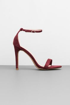 a35008c7609 A little per-suede-sion never hurt anybody. Let your shoes do the