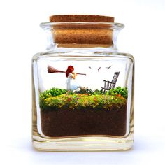 Time in a Bottle -HOME-