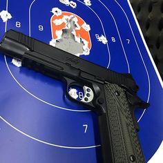 Kimber Firearms (@kimberamerica) | Twitter Kimber 1911, Warfare, Firearms, Hand Guns, Weapons, Twitter, Weapons Guns, 1911 Kimber, Pistols