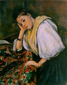 Paul Cézanne (French, Post-Impressionism, 1839–1906): 1891. - Google Search