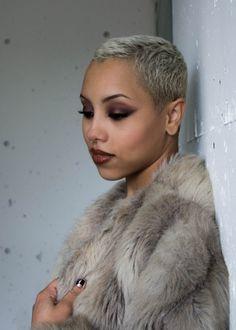 mixedsiren: makeup game too strong jo-bailon