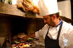 Chef, Catering, Gastronomia