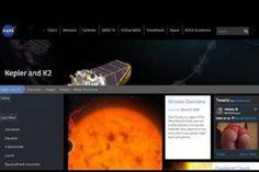 Hackean cuenta de la NASA y ponen mujeres desnudas imagen 1