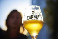 #swinkelsfamilybrewers #cornet #bier #beer #SFB Beer, Glass, Root Beer, Ale, Drinkware, Corning Glass, Yuri, Tumbler, Mirrors