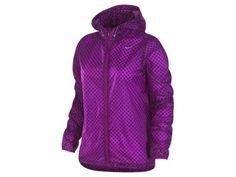 Nike Cyclone Vapor Jacket #workout #fitness #gear