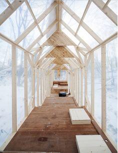 Galería - Fragile Shelter / Hidemi Nishida - 3
