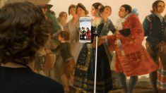 Prado, Mad Men, Instagram, Painting, Geek, Museums, Social Networks, Artists, Art