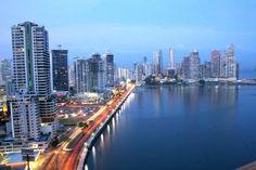Panamá y Barbados buscan aumentar su intercambio comercial y de turismo