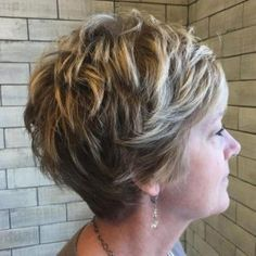20 Chic & Classy Hairstyles That Will Take 10 Years From Your Age – Fishersrealm