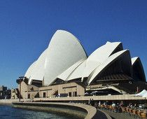 Still love Oz!  Top 10 most expensive, international cities travel list is out, and 4 cities in Australia make the list.  Perth, Sydney, Brisbane, and Melbourne need the fatter wallets.