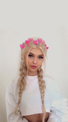 Loren gray- il her. Redhead Girl, Brunette Girl, Pretty Blonde Girls, Mode Blog, Tumblr Girls, Cute Hairstyles, Pretty People, My Hair, Hair Makeup