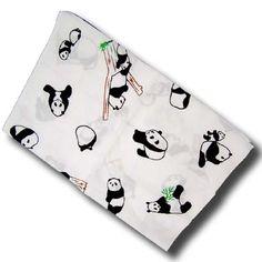 パンダ注染手拭いNo942(ガーゼ)【メール便可】【ぱんだグッズ】 【SBZcou1208】【楽天市場】