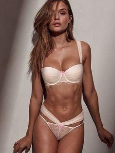 Best Lingerie, Lingerie Models, Lingerie Set, Victoria Secret Catalog, Victoria Secret Angels, Balmain, Fashion Brand, Fashion Models, Fendi