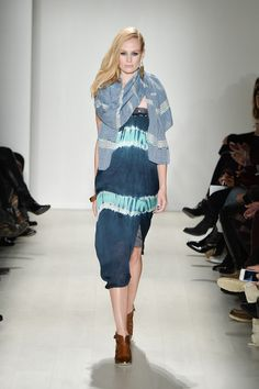 Laura Siegel Spring 2014 George Pimentel / Getty Images