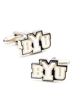 BYU Cuff Links