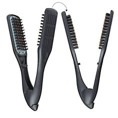Denman Thermo Ceramic Straightening Brush