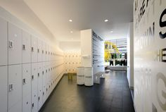 soul cycle lockers west hollywood