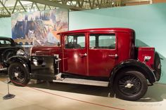 Automobile, Color Theory, Old Cars, Cars And Motorcycles, Antique Cars, Transportation, Colour, Vehicles, Red