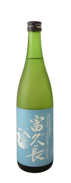 Hattanso is an heirloom rice varietal that was revived by female Toji, Miho Imada. No one had used this rice for 300 years, but now it is being exclusively grown for the Fukucho brewery. The sake has a delicious rice flavor and incredibly smooth texture. Excellent match with oysters.